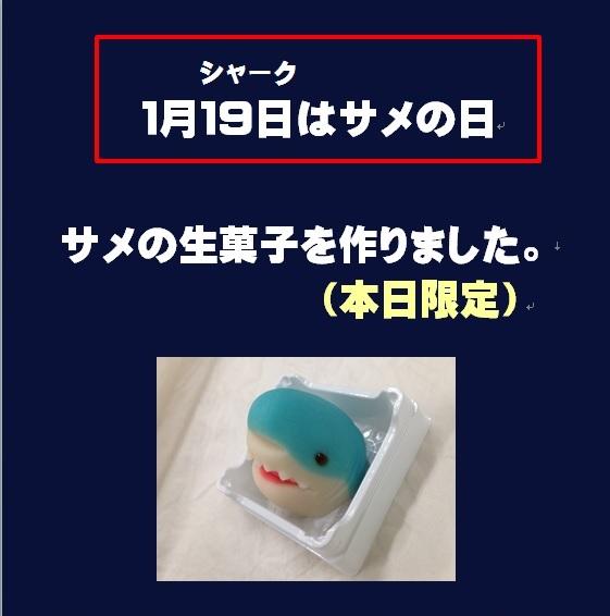 シャーク 鮫 (8)1